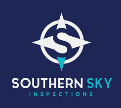 Southern Sky Home Inspection Logo